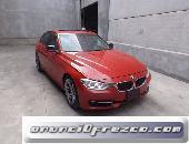 ADO MEXICO VENDE  ELEGANTE BMW SERIE 3