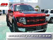 Ado Mexico Vende Ford Lobo Raptor