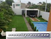 Casa en Fracc. Residencial Las Fincas, Jiutepec, Morelos
