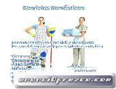 servicios domesticos naucalpan 5534616001