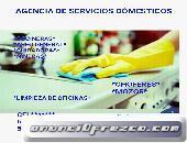 EMPLEADAS DOMESTICAS 5534616001