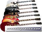 Clases de guitarra eléctrica,  y acústica a domicilio