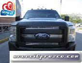 GAMESA Vende Ford F350 Super Duty