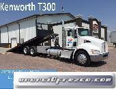 Se Vende Kenworth T300