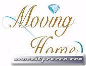 Expertos en Mudanzas MovingHome