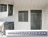 Regio Protectores - Instal en Fracc.Cumbres Allegro 53