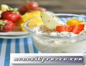 Búlgaros Yogurt Kéfir Tíbicos de Agua y Hongo SCOBY para Té Kombucha