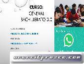 CURSO CENEVAL BACHILLERATO 3.0