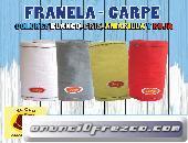 FRANELA CARPE 50 CM X 25 MTS
