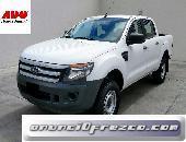 ford ranger 4x4 2014