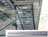 Escalera Interna Para Andamio AMPAC
