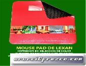 MOUSE PAD PERSONALIZADOS 3
