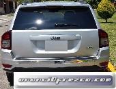 Jeep Compas Año 2013