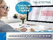 Servicios Informáticos - Pagina Web