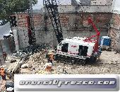 SEDEMA Declaratoria de Cumplimiento Ambiental Demolicion Construccion