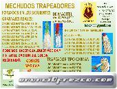 MECHUDOS TRAPEADORES