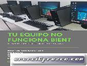 REPARACION DE EQUIPO DE COMPUTO, PC, LAPTOP