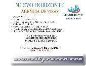 NUEVO HORIZONTE AGENCIA DE VIAJES ..