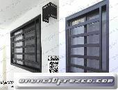 Regio Protectores - Instal en Fracc:Monticello 690