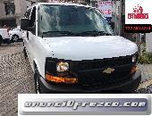 CHEVROLET EXPRESSE 2015