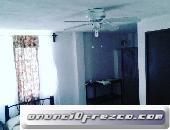 Habitaciones amuebladas con baño propio y servicios 4