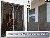 Regio Protectores - Instal en Fracc:Puerta del Sol 948
