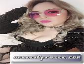 IMITADORA DE GLORIA TREVI
