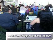CDMX tecladistas para fiestas llama
