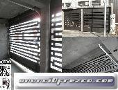 Regio Protectores - Instal en Fracc:Puerta del Sol 1140