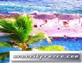 A la Orilla del Mar Sobre PLAYA Vista Panorámica y Albercas Acapulco