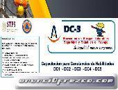 OTORGAMOS CONSTANCIAS DE HABILIDADES DC3