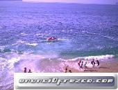 Acapulco a Pié de Playa Departamento Vista al Mar y Albercas