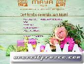 REGALO PERFECTO PARA MAMA ESTE 10 DE MAYO MAYA SPA MERIDA
