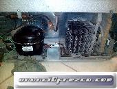 mantenimientos y reparaciones de lavadoras y refrigeradores tizayuca