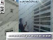 Regio Protectores - Instal en Fracc:San Jeronimo 1386