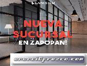 Estrena oficinas en la mejor ubicación de Zapopan