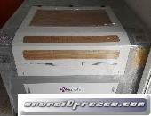 Embtec venta de máquinas bordadoras, computarizadas, corte láser.