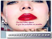 Micropigmentación de Relleno de Labios.