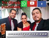 servicios musicales cdmx trios