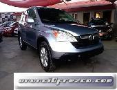 Camioenta Honda Cr_V