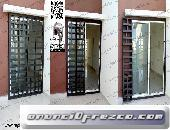 Regio Protectores - Protectores instalados en Almeria 1573