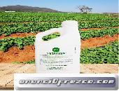 VAPOR GARD es un concentrado orgánico de uso agrícola emulsionable en agua