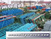 Venta de Racks Industriales Para Almacen