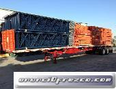 Venta de Racks Industriales Para Almacen 3