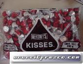 AYUDAME A EMPACAR CHOCOLATES KISSES