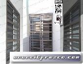 Regio Protectores - Instal en Fracc:Espacio Cumbres 1748