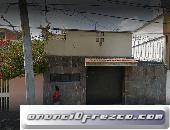 Terreno en venta la Viga y Rio Churubusco 300m2 cdmx Iztapalapa