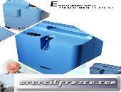 Concentrador de oxigeno Everflo
