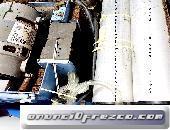 Concentrador de oxigeno mantenimiento