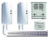 Reparacion interfon videoporteros camaras de seguridad tel:21243714